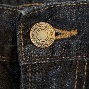 Lucky Brand Jeans - Men's Lucky Brand 38/32 Denim Jeans